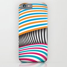 Colour Trip #1 iPhone 6s Slim Case