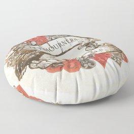 NM.NF Floor Pillow