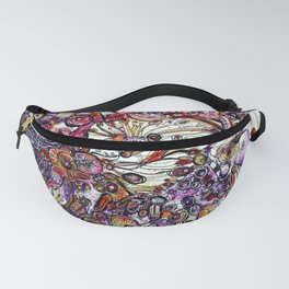 You raise me up Fanny Pack