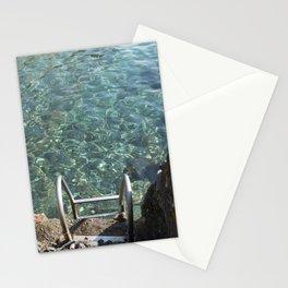 Portofino life - Italy travel photography Stationery Cards