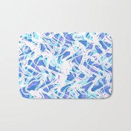 Abstract 35 W1 Bath Mat