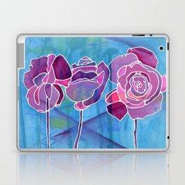A Breath of Air Laptop & iPad Skin