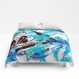 CHOPIN: Pollonaise Brilliante      by Kay Lipton Comforters
