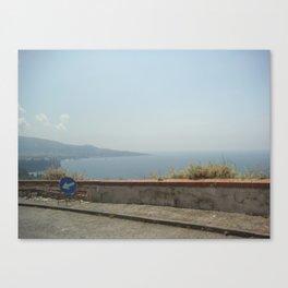 italia 238 Canvas Print
