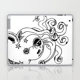 Octopy Laptop & iPad Skin