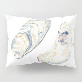 Oyster Shells Pillow Sham