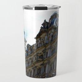Chamber of Commerce Travel Mug
