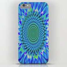 Hypnotix #1 Optical Illusion iPhone 6 Plus Slim Case