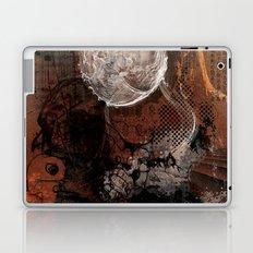 Nippon Laptop & iPad Skin