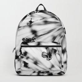 Spherical Backpack