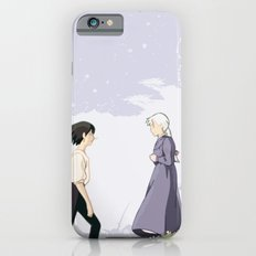 The Wizard and the Hatter iPhone 6s Slim Case