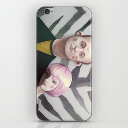 Lost in translation  iPhone Skin