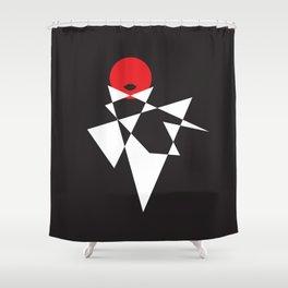 BODIES n.4 Shower Curtain