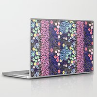 bubble Laptop & iPad Skins featuring Bubble by moniquilla