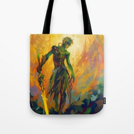 Trahearne Tote Bag