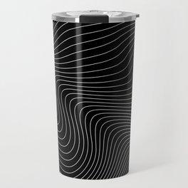 Distortion 017 Travel Mug