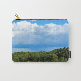Rideaux ! Carry-All Pouch