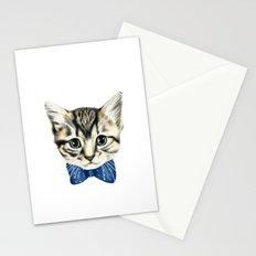 Un petit chaton Stationery Cards