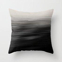 Flow ~ Throw Pillow
