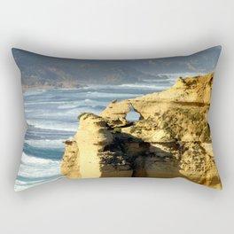 Key Hole Rock #2 Rectangular Pillow
