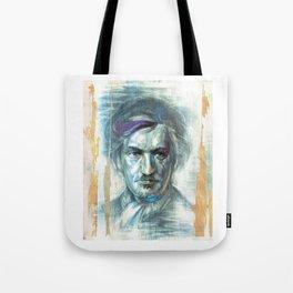 Austin Osman Spare Tote Bag