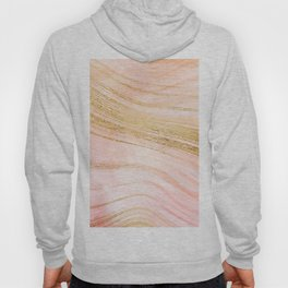 Go with the waves Hoody