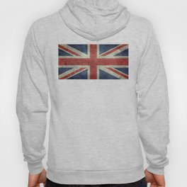 Union Jack (1:2 Version) Hoody