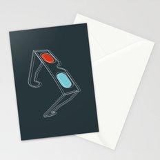 INSIDE 3D Stationery Cards