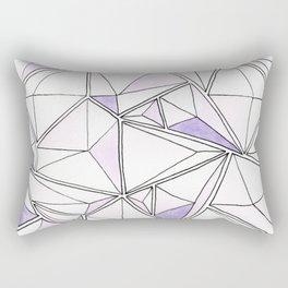 Stained Gemming - Star Apple Rectangular Pillow