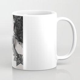 Red Lips Coffee Mug