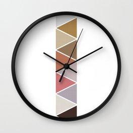 HOLBECK Wall Clock