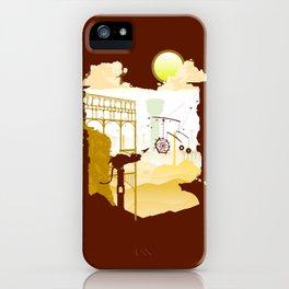 The Last Guardian iPhone Case
