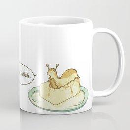 Slug Butter Coffee Mug