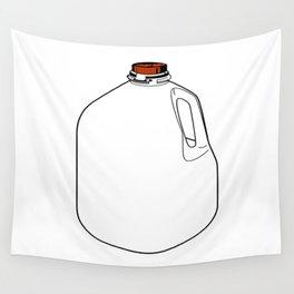 Milk Wall Tapestry