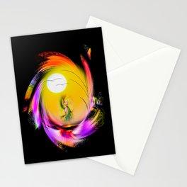 Sunrise 8 Stationery Cards