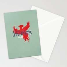 Phoenixes Stationery Cards