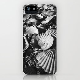 Shell-shocked iPhone Case