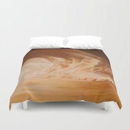 What a Lovely Day Duvet Cover