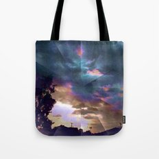 Prism For My New Year Tote Bag
