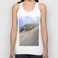 dune Tank Tops featuring Dune by  Agostino Lo Coco