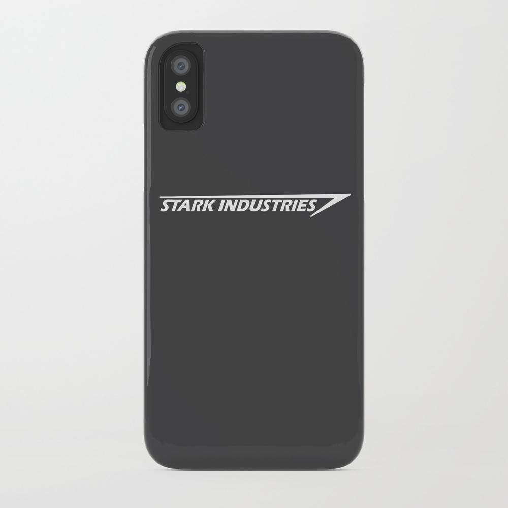 Iron Hero, Man, Super Powers Phone Case by Migzum PCS6262905