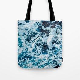 Lovely Seas Tote Bag
