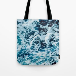 Lovely Seas Tote Bag