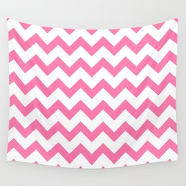 Waves of love Wall Tapestry