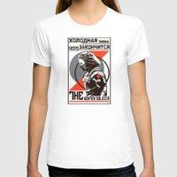 propaganda T-shirts featuring Propaganda by Shop 5