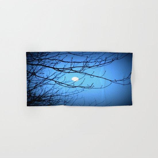 Moonlight at Dusk Hand & Bath Towel