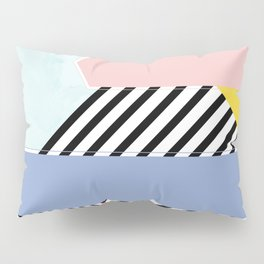 Pantone Colors of the Year 2016  Pillow Sham