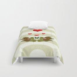 Caterpillars's Love Comforters