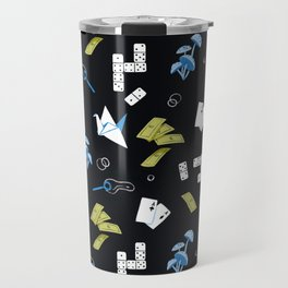 Gimme Shelter Travel Mug