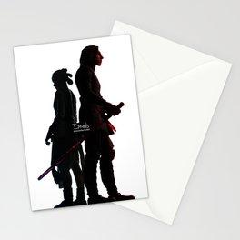 Force Bond Stationery Cards